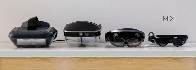 Новая компактная AR-гарнитура от ANTVR уже доступна для предзаказа на Kickstarter