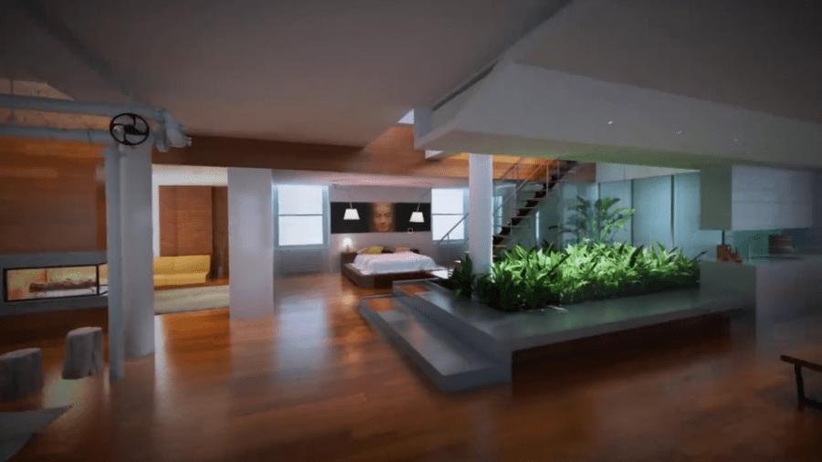 На Oculus Go появилось приложение для архитекторов и дизайнеров Yulio Viewer
