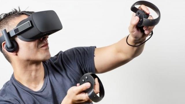 Oculus: Как VR гарнитуры второго поколения смогут устранить укачивание?