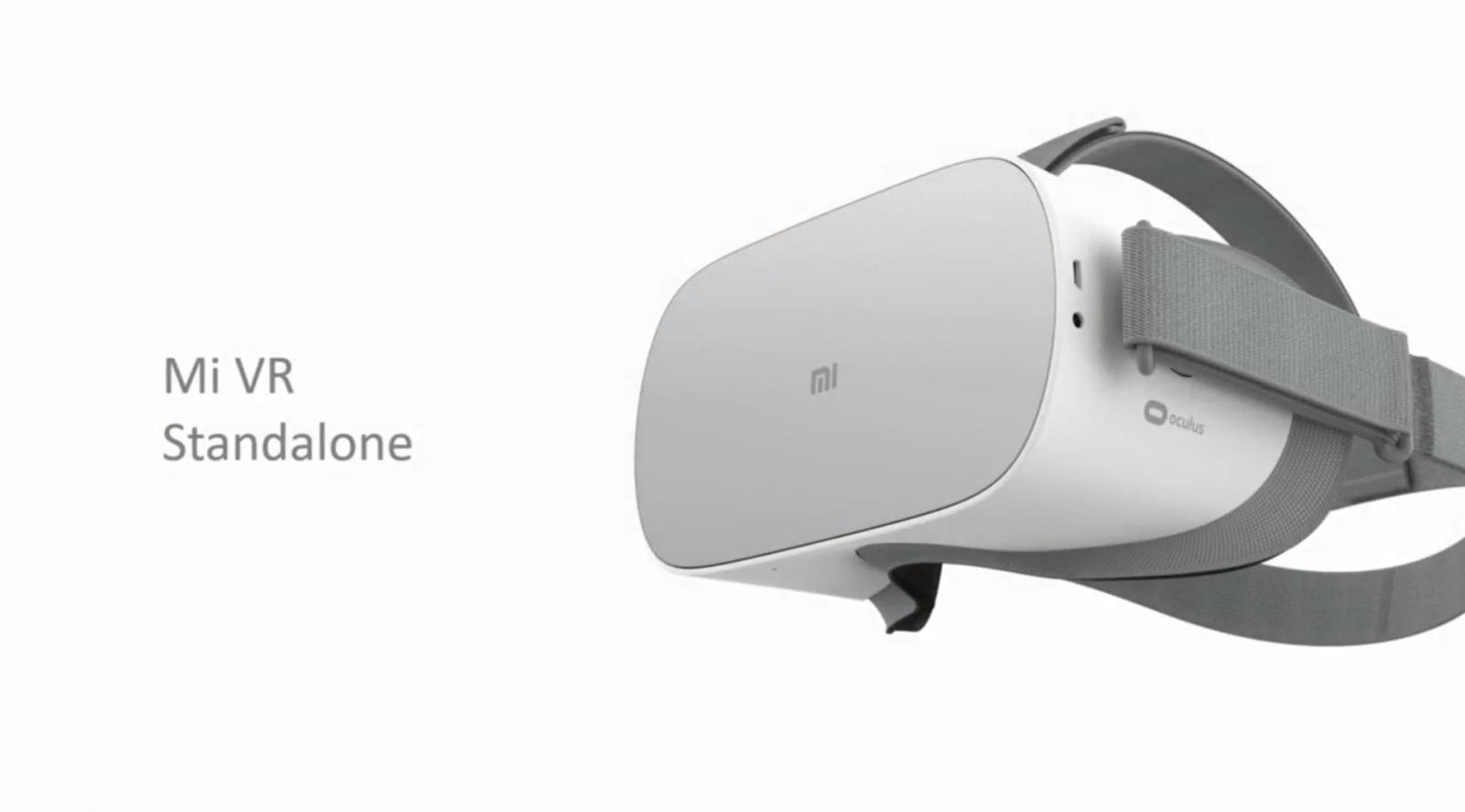 Xiaomi Mi VR Standalone - чего ждать от новинки?