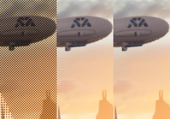 Oculus и Unreal Engine в корне меняют технологию фовеального рендеринга