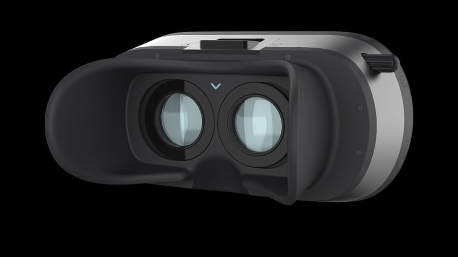 Финский VR-стартап разрабатывает гарнитуру с разрешением равным человеческому зрению