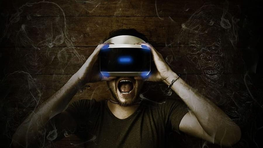 Китайский реабилитационный центр лечит наркоманов шокирующим VR контентом