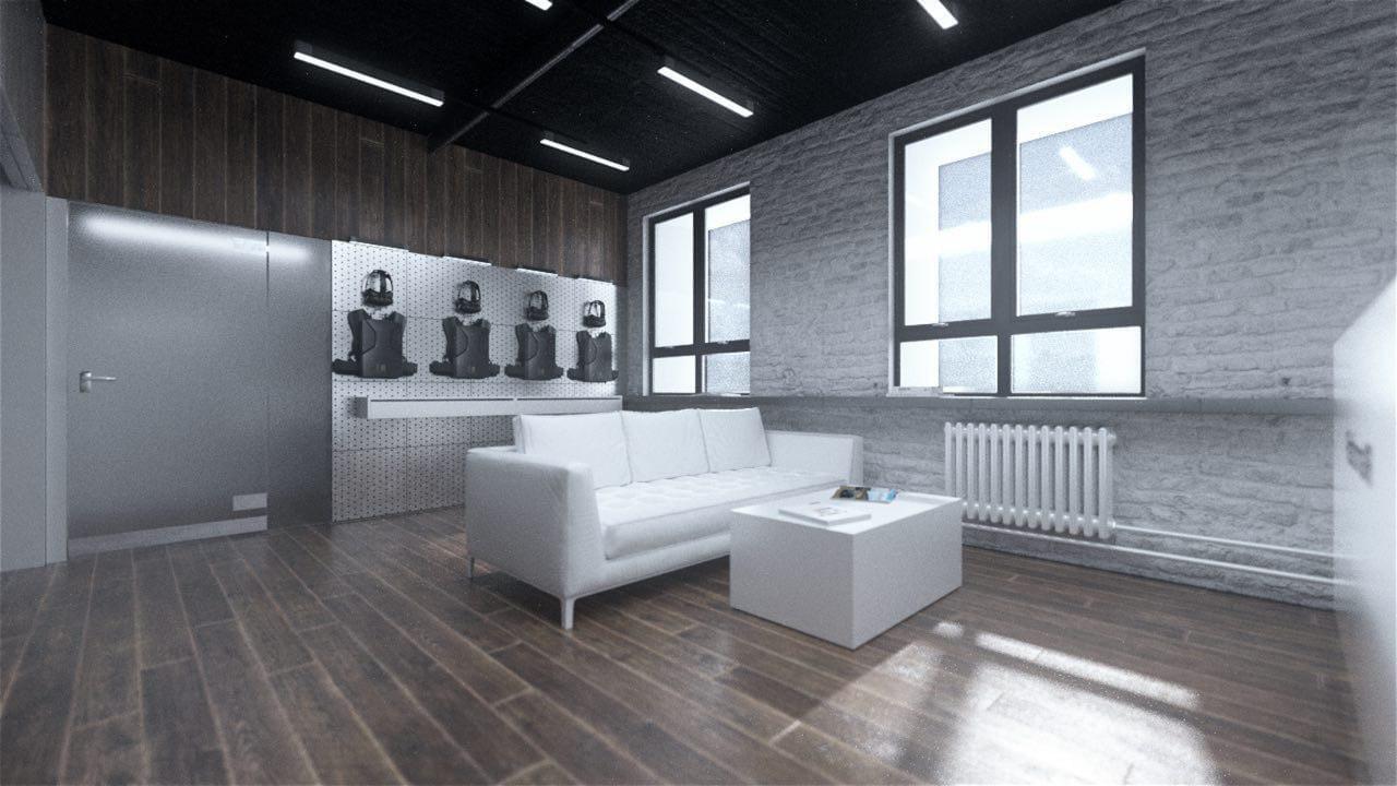PlatformaVR анонсирует открытие нового VR пространства на территории центра современного искусства Винзавод
