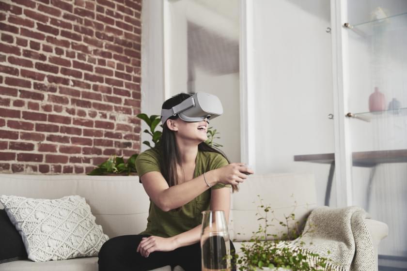 Молодежь все еще считает VR социально изолирующей технологией
