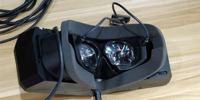 Pimax 8K: версия M2 уже в производстве, запланирована серия VR презентаций и встреч