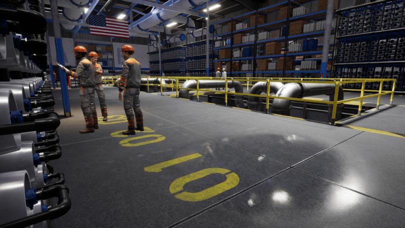 HP и PIXO VR продвигают корпоративное VR обучение на новый уровень