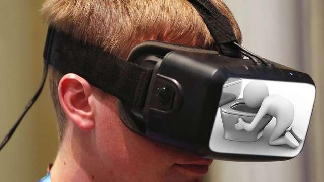 Со-основатель Oculus намерен вскоре решить проблему VR тошноты