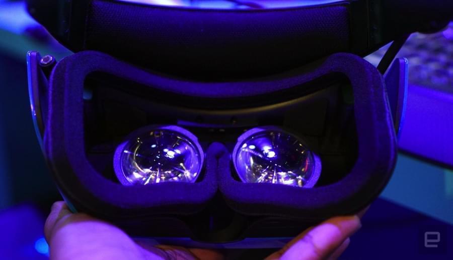 На саммите в Стэнфорде создадут «Билль о правах» для VR