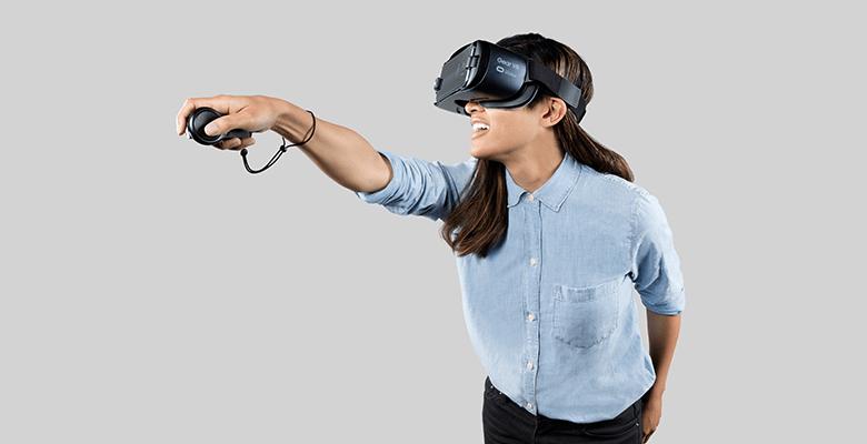 Ответ Microsoft Mixed Reality? Samsung патентует новый бренд «Perfect Reality»