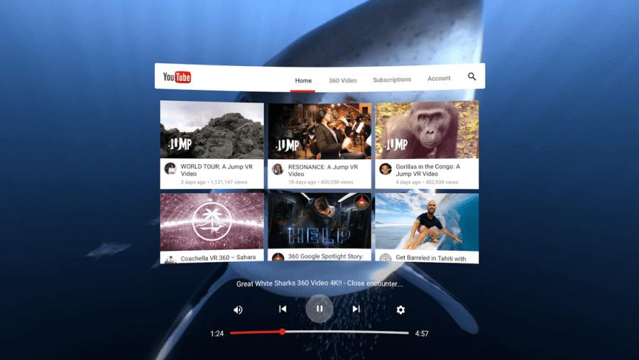 Горячие новости с Oculus Connect 5