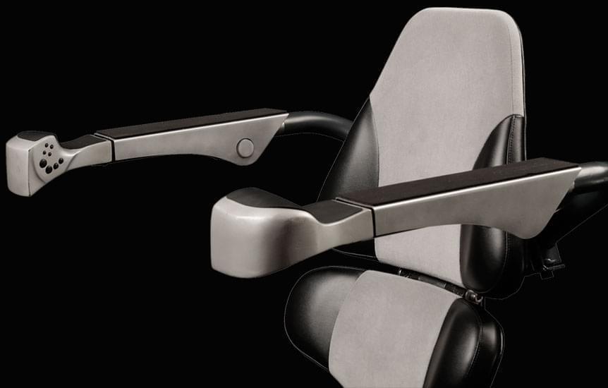 VR Chair − еще одно средство борьбы с тошнотой в VR. Прорыв или фиаско?
