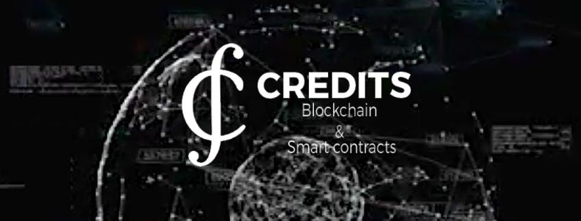 Lenovo объявляет о партнерстве с блокчейн платформой Credits