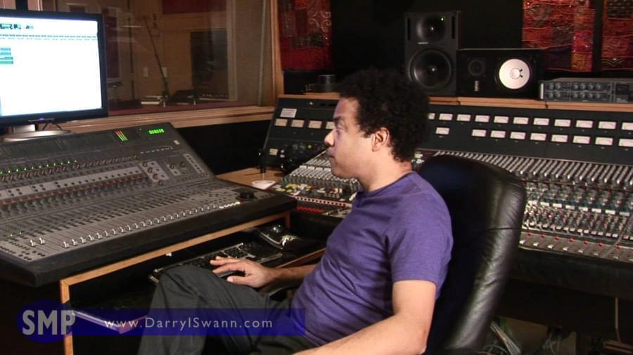 Знаменитый продюсер привносит в музыкальную индустрию иммерсивные технологии