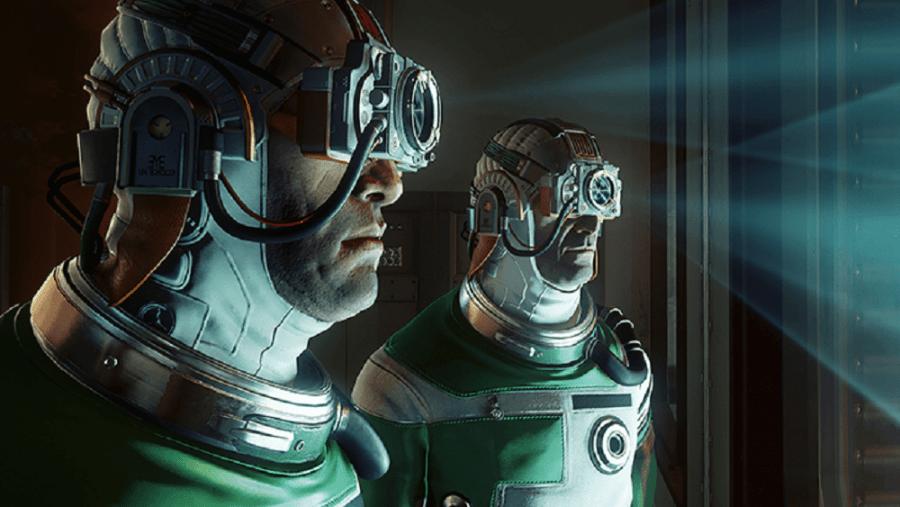 Годный контент: 13 самых значимых VR релизов этой осени