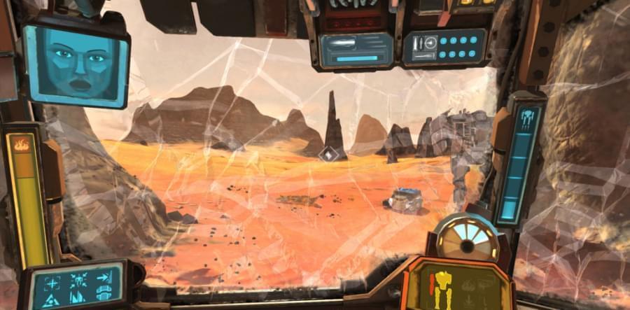 Крупные игровые анонсы с Oculus Connect 5