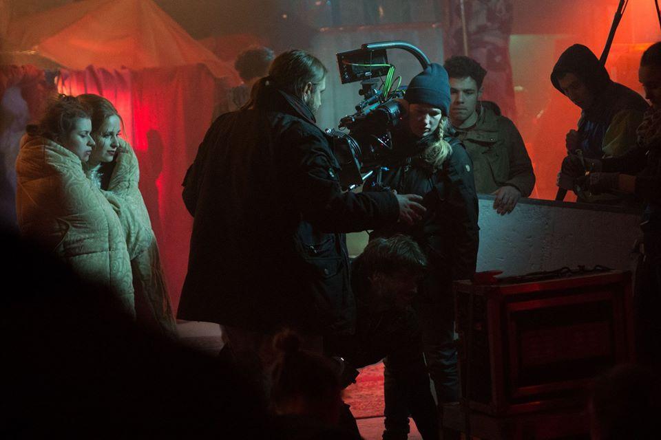 Интервью с Евгением Калачихиным, призером кинофестиваля в Монреале в области VR, о становлении в профессии, настоящем, будущем кинематографа в виртуальной реальности