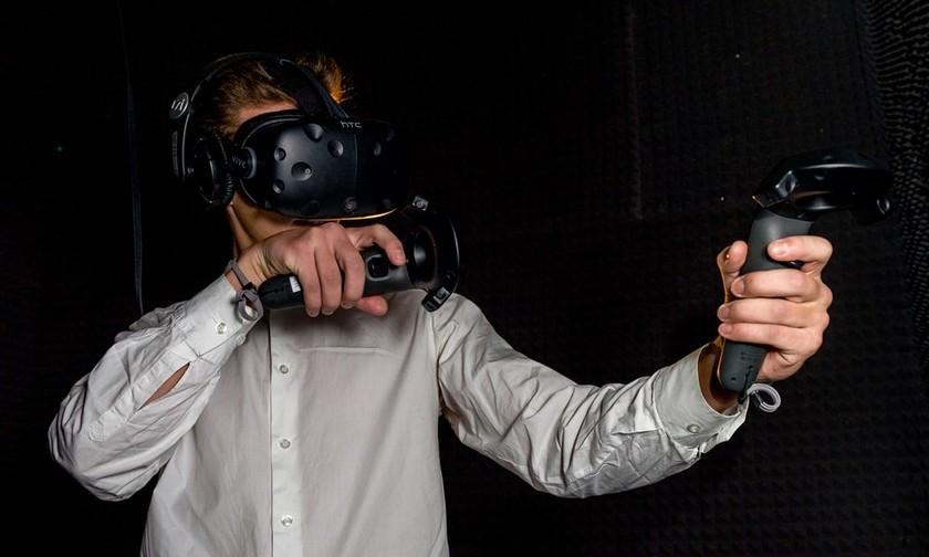 Российский оператор VR-парков ARena Space  привлек $7,7 млн инвестиций