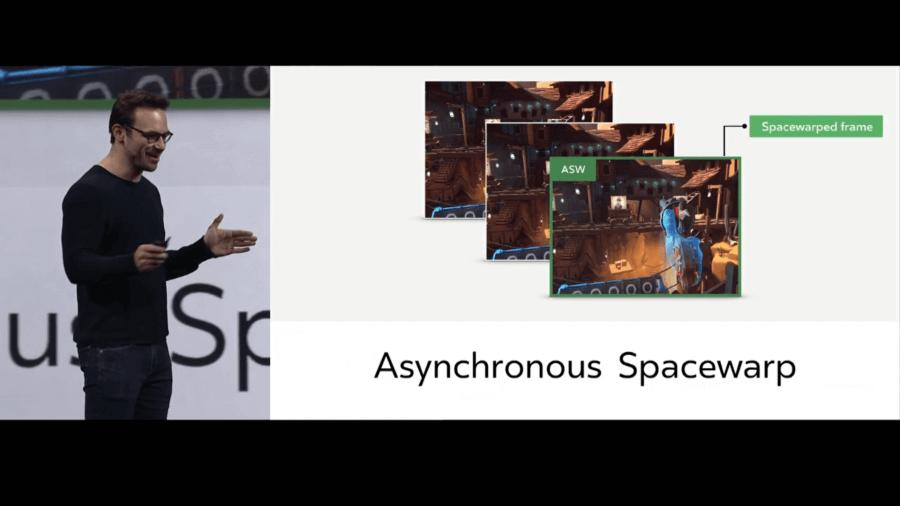 Сглаживание движений: обновление SteamVR делает старые компьютеры пригодными для VR
