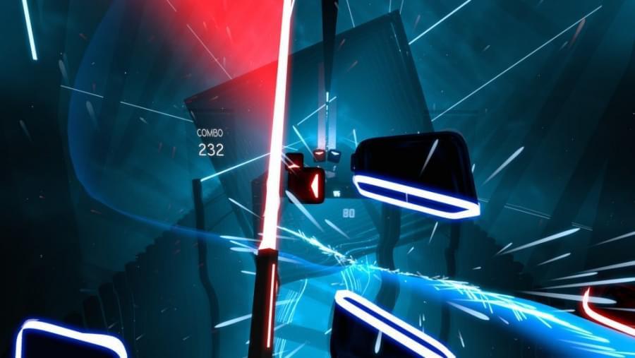 Beat Saber может стать «killer app» для Oculus Quest