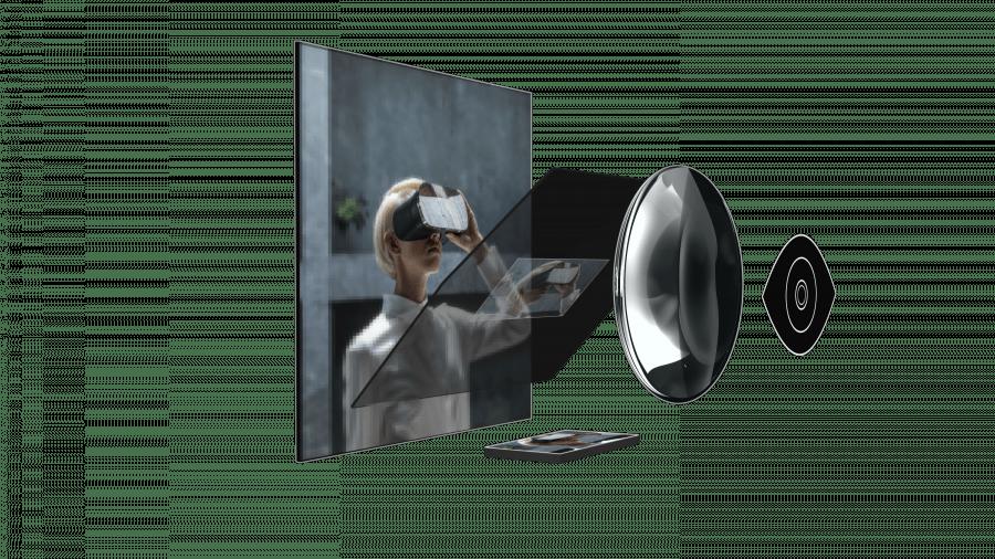 Varjo получает еще 31$ млн для дальнейшей разработки гарнитуры Bionic Display
