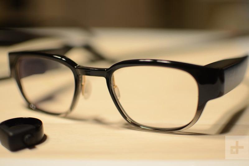 Что говорят первые обзоры о компактных AR очках Focals от North?