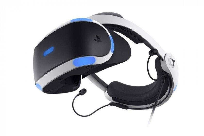 Sony заключает с Lenovo патентное соглашение на использование дизайна PS VR