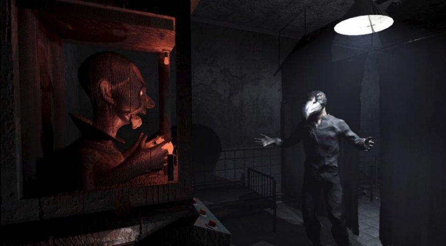 15 лучших ужастиков для Oculus Go, чтобы пощекотать нервишки на Хэллоуин