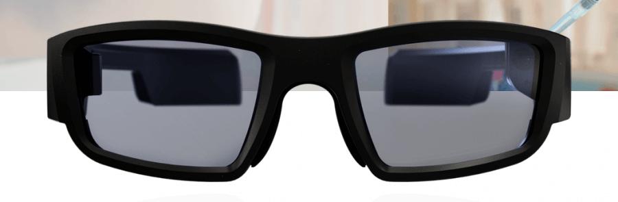 Vuzix объявил дату релиза смарт-очков Blade