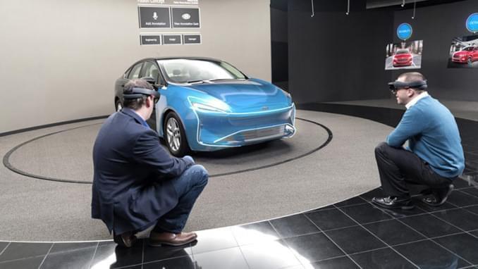 «AR ещё не выбралась из зловещей пропасти инноваций»