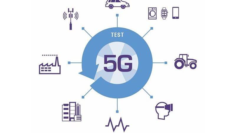 Ericsson: 5G станет мейнстримом уже в 2020 году
