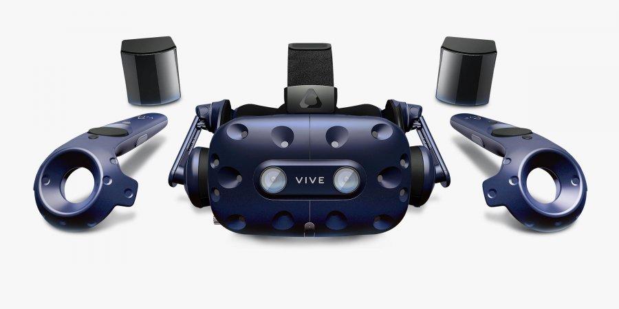 Препарируем линейку HTC Vive: стоит ли ждать гарнитуру Cosmos?