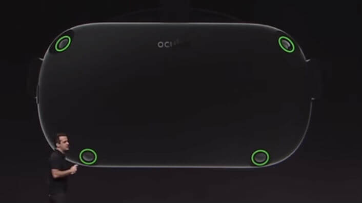 5 основных требований VR комьюнити к Oculus Rift S