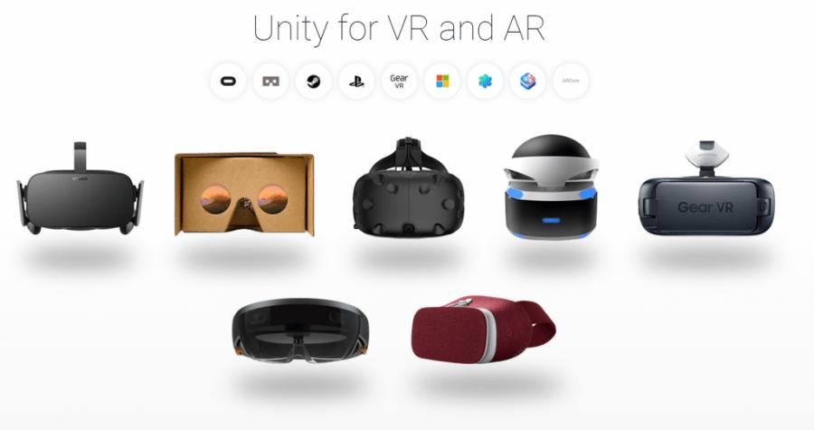 Oculus упростил для разработчиков Unity портирование игр с Rift на HTC Vive