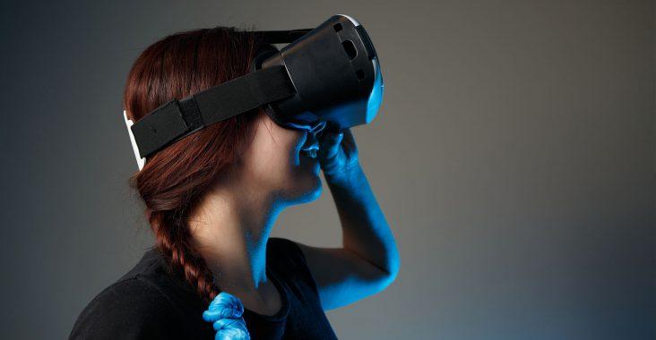 Tencent собирается разрабатывать VR версию WeChat
