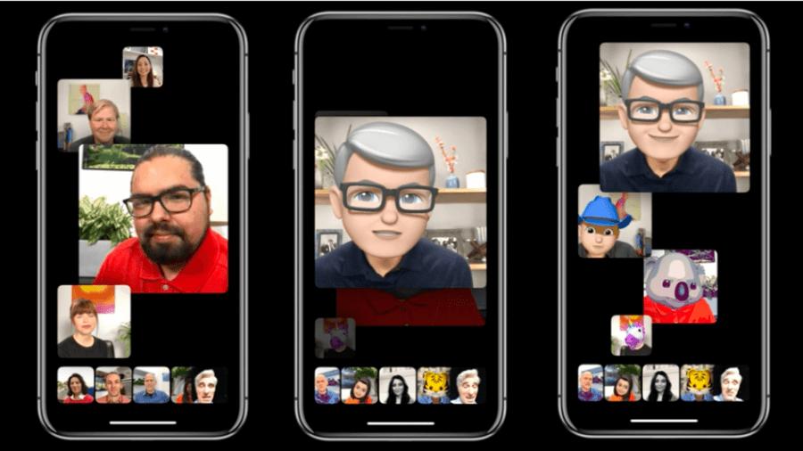 К 2020 году в iPad и iPhone могут появиться камеры 3D-сканирования объектов