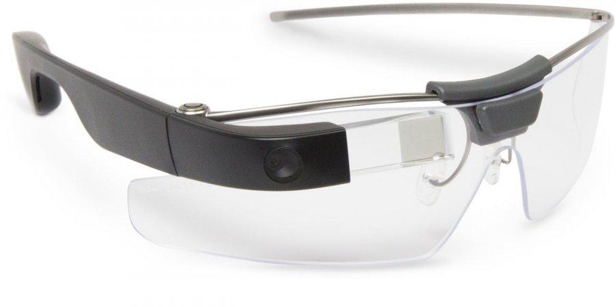 Федеральная комиссия связи выдала сертификат новым очкам Google Glass