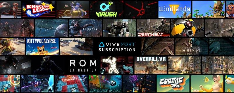 HTC Vive: новые ПК VR продукты могут появиться уже в 2019 году
