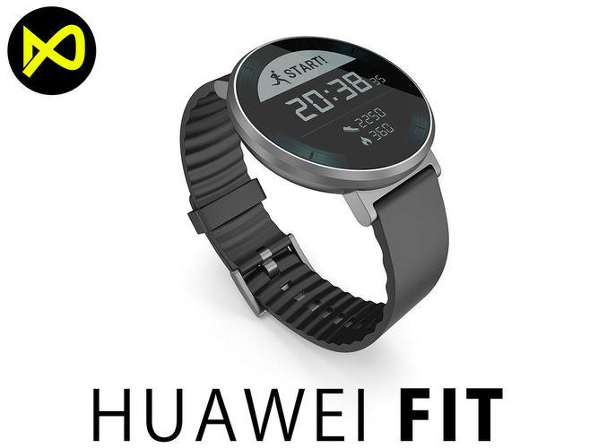 Huawei планирует представить в ближайшие два года собственные AR смарт-очки