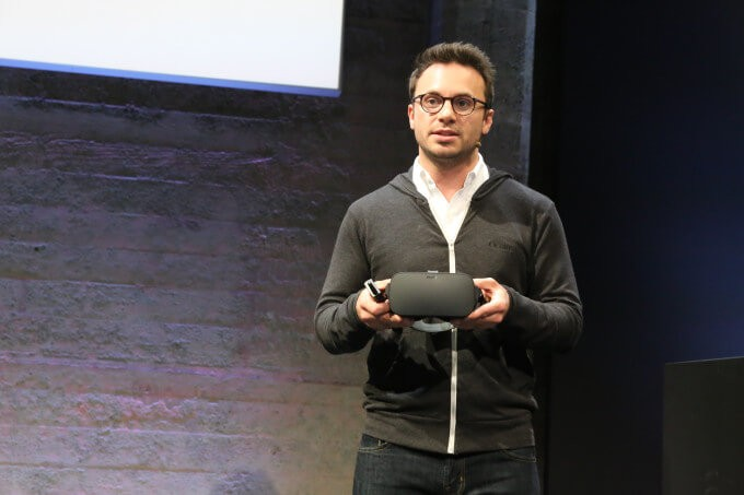 Новая ПК VR гарнитура Oculus Rift S может выйти уже в 2019 году