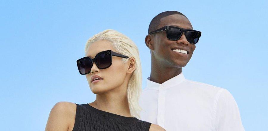 Слухи: Snap выпустит новые очки с AR функциями уже к концу года