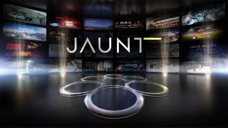 Jaunt ведет переговоры о продаже VR бизнеса