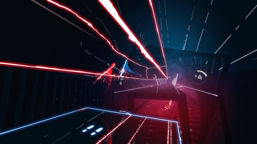 Valve представляет топ самых продаваемых на Steam VR игр за 2018 год