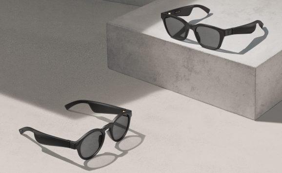 Bose Frames анонсирует очки за $199 с «аудио дополненной реальностью»