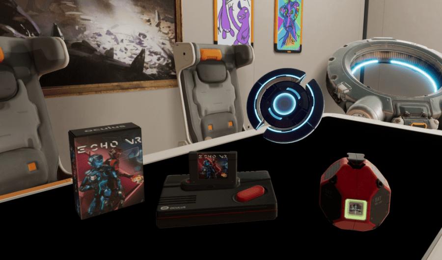 Разработчики игр теперь могут предоставлять эксклюзивные предметы для Home