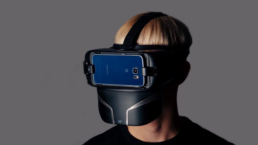 Feelreal хочет добавить запахи и гаптику в VR гарнитуры