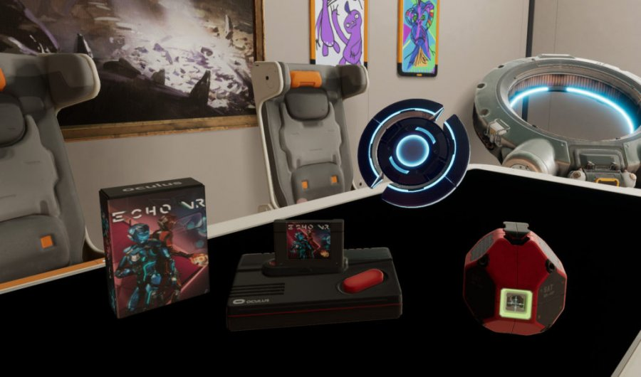 Oculus Rift получает предновогодние декабрьские обновления