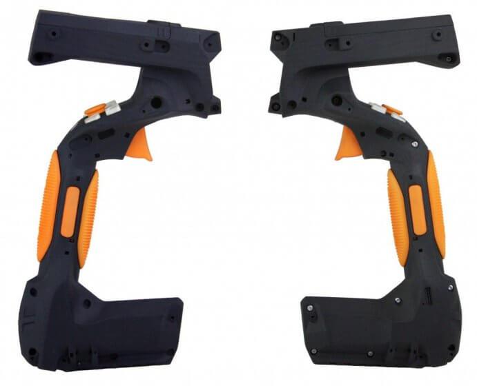 VR контроллеры Reactive Grip от Tactical Haptics готовы к массовому производству