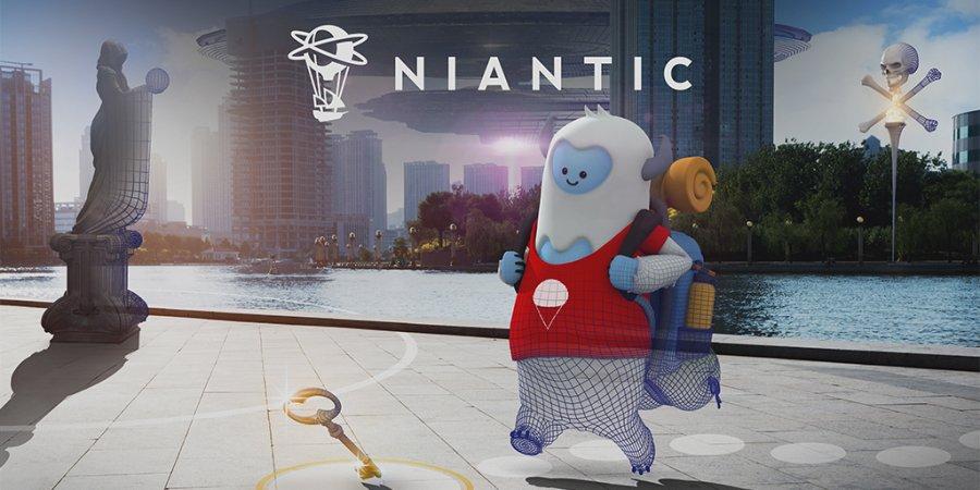Niantic объявляет для разработчиков игр конкурс с фондом $1 млн