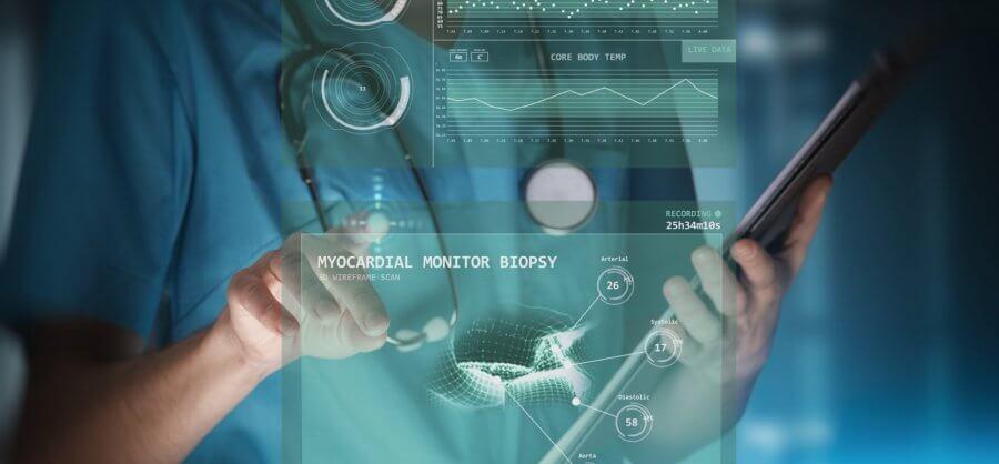 Способна ли дополненная реальность революционизировать здравоохранение?